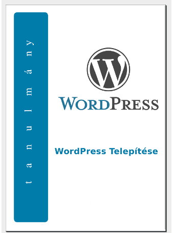WordPress tanulmány